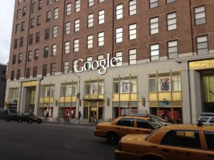 http://www.buzzfeed.com/atmccann/google-hangs-a-tiny-little-sign-in-new-york-city#.nxw4JAO2MA